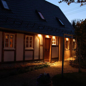 Wohnhaus_Nacht